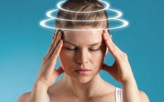 Утром кружится голова и шатает: причины и методы устранения недуга