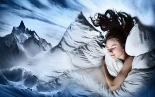 Техники входа в осознанные сны: как управлять сновидениями