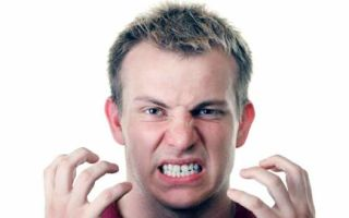 Причины, симптомы и способы устранения скрежета зубами у взрослых