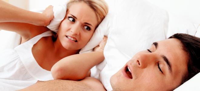 Храп у мужчин: причины и эффективные средства борьбы с недугом