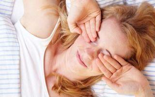 Причины и методы устранения болей в глазах после сна