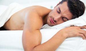 Причины, симптомы и устранение потливости во время сна у мужчин