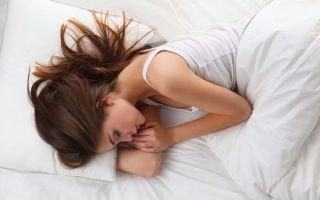 На каком боку правильно спать: правом или левом? Рекомендации для здорового сна