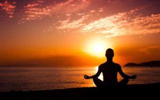Медитация на ночь – лучший способ расслабиться перед сном