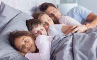 Физиология сна: что происходит с организмом во время отдыха?