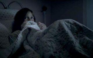Почему снятся страшные сны? Выясняем причины ночных кошмаров!