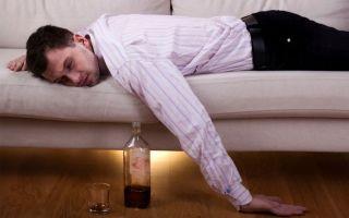 Причины бессонницы после запоя и быстрые способы ее устранения