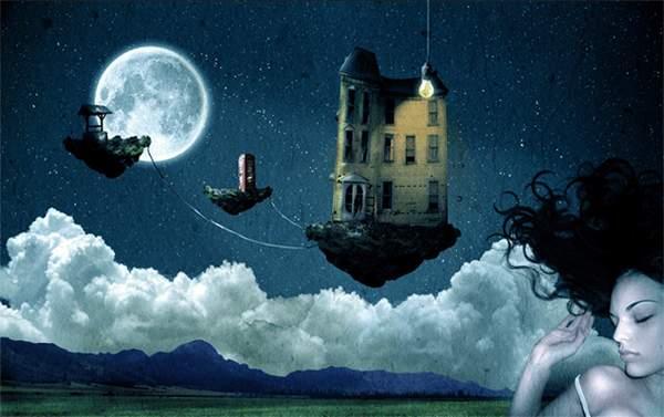 что такое осознанный сон