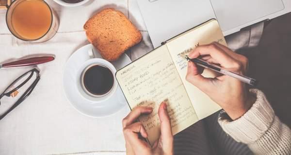 дневник сновидений