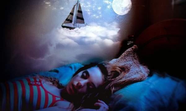 почему мы видим сны научная точка зрения