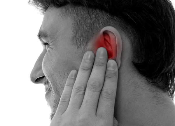 заболевание органов слуха