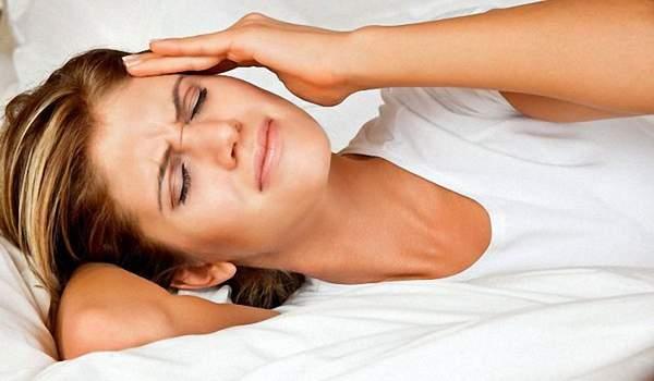 заболевание ушей после травм